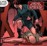 Dexter kills octavio 2