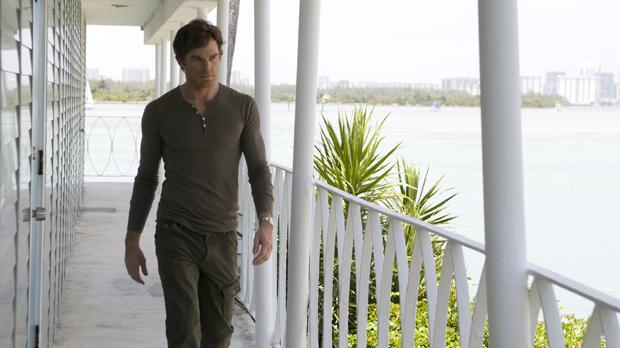 Dexter Staffel 9 2021