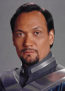 Jimmy Smits in Rogue One