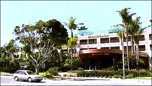 1 Hotel Belvedere
