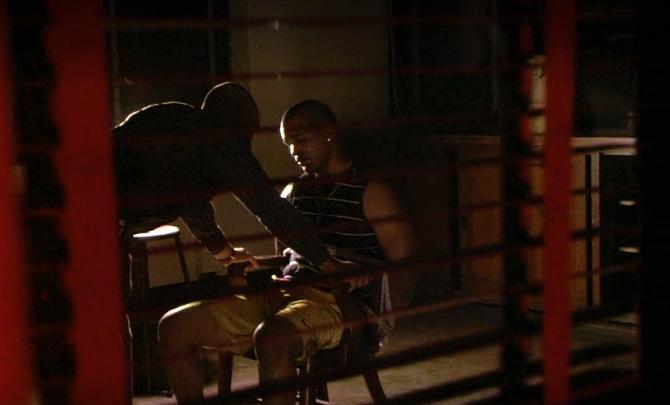 Ramon interrogates Felipe