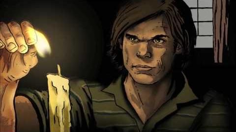 Dexter Early Cuts: Gene Marshall