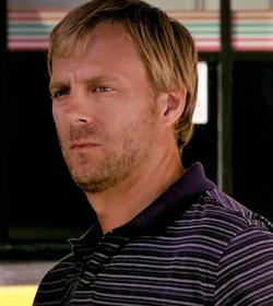 Barry Kurt face