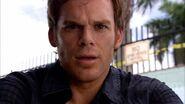 Dexter bloodless body