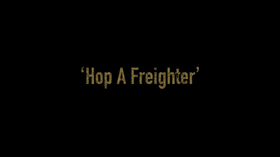 Episode 511: Hop a Freighter   Dexter Wiki   FANDOM powered