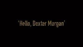 4x11 - Hello, Dexter Morgan 1
