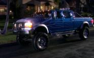 Masuka's truck