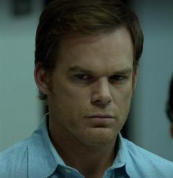 Dexter at hearing