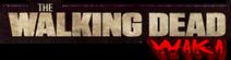 The Walking Dead Wiki - Logo