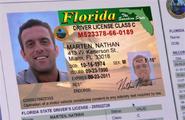 Nathan Marten DL