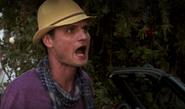 Kyle yelling at Arthur