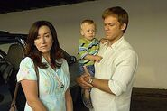 Sonya, Harrison's nanny