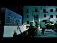 Dexter hunts ITK in closed hospital