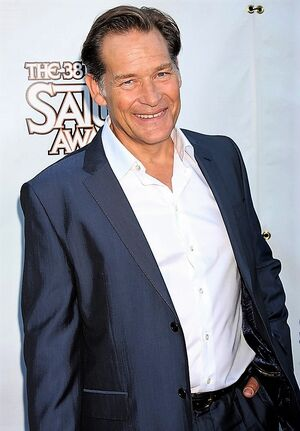 0James Remar6