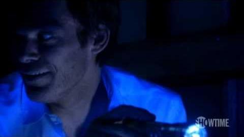 Dexter Season 5 Episode 2 Clip - Creature of the Night