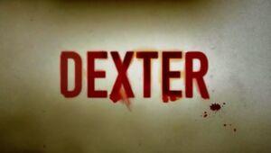 Dexter TV Series Title Card