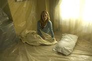 Lumen sleeps in kill room