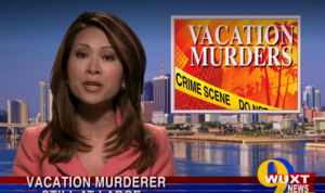 Vacation Murders news
