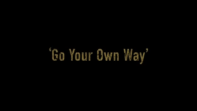 3x10 - Go Your Own Way 1