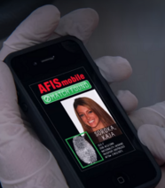 Kaja on AFIS mobile