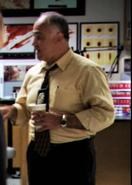 Sergeant Lee
