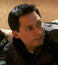 Officer Nunez S4E5