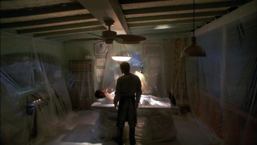 Kill Room   Dexter Wiki   Fandom