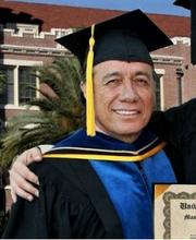 James Gellar graduate