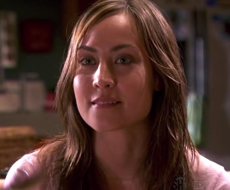 Quinn Dexter Hair