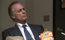Lundy and animal crackers S2E6