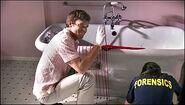 Dexter investigates Lisa Bell's murder