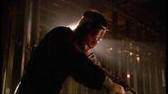 Dexter kills Jamie Jaworski
