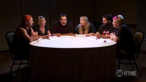 Dexter Fan Round Table