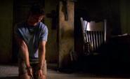 Nathan pulls chains