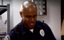 Officer Reece 2 S4E5