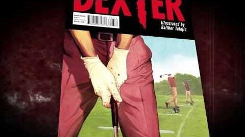 Dexter 5 Jeff Lindsay Talks Character Similarities - Marvel AR