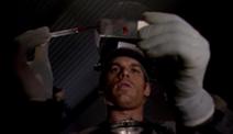El carnicero Dexter
