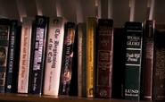 14 Steve Dorsey's Books