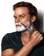 Shaving Promo