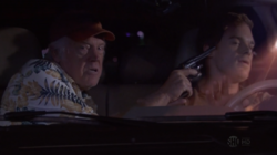 6x03 - Smokey and the Bandit 314
