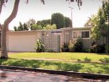 Joe Driscoll's House