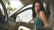 Lila steals Dexter's GPS