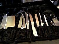 The Butcher's Kill Tools