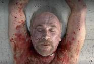 Jimenez in Dexter's dream