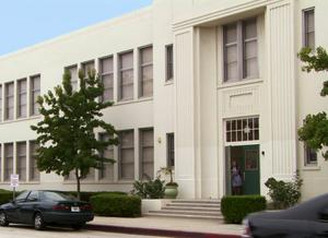William Moseley High School