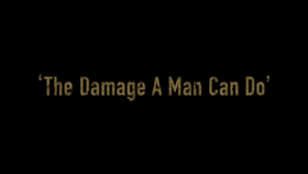 3x08 - The Damage a Man Can Do 1