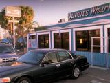 Queen's Wharf Restaurant