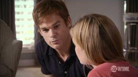 Dexter Season 5 Episode 11 Clip - A Blindspot