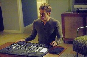 Dexter and kill tools