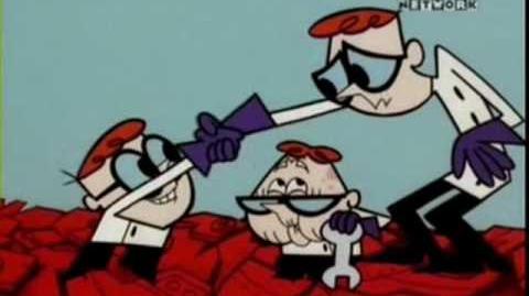 Dexter's Lab - Ego Trip - Goodbye, Dexter!-0